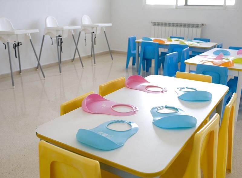 comedor de la escuela infantil municipal de loriguilla On comedor escuela infantil