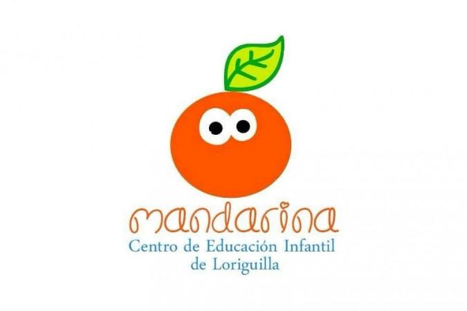 Logo Mandarina Bueno